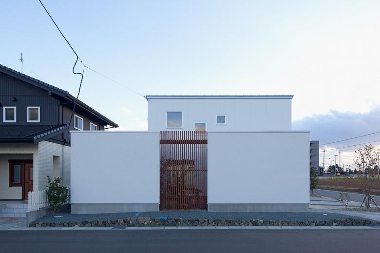 四季彩の家