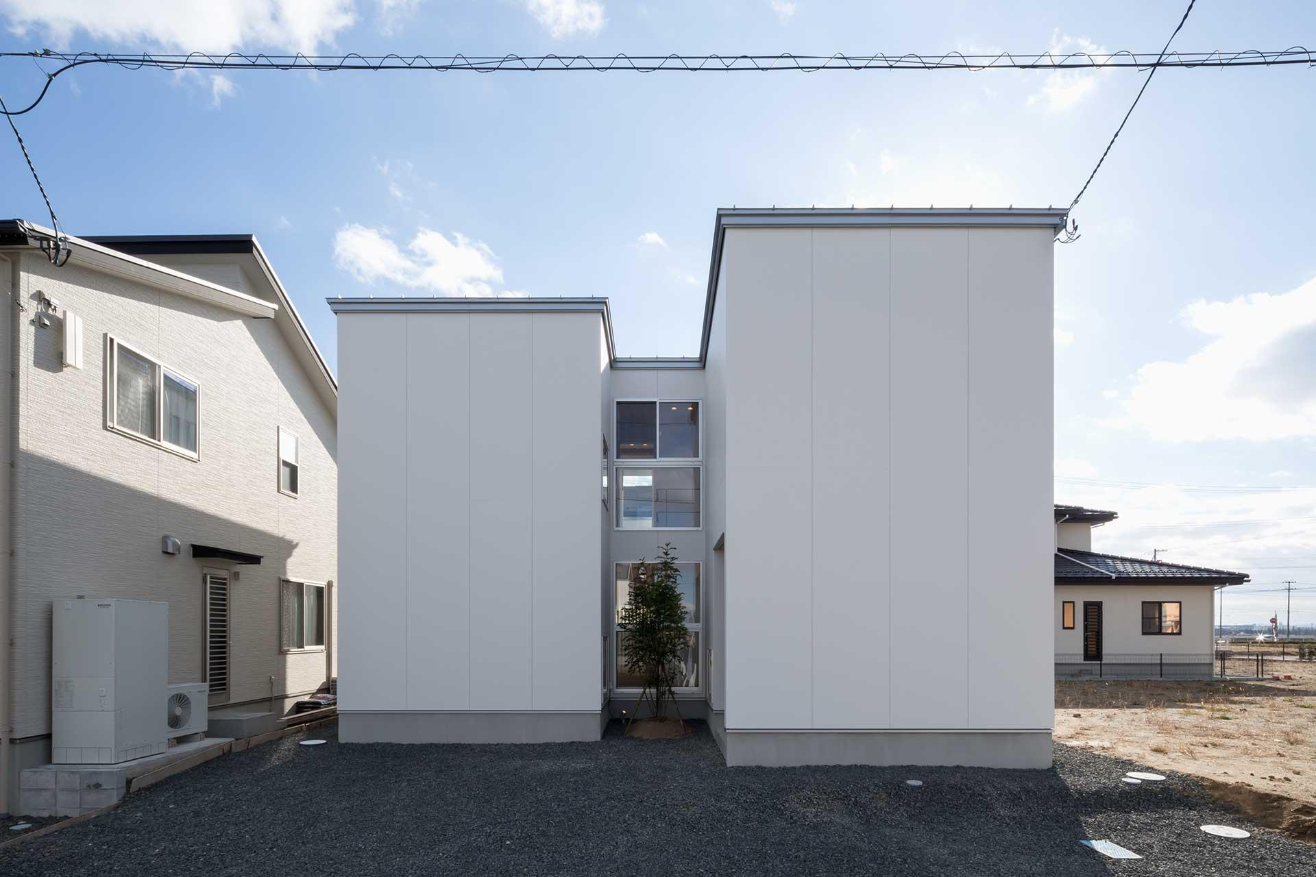 田子西の家